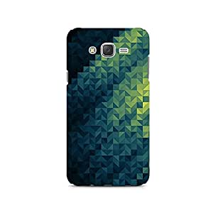 TAZindia Printed Hard Back Case Mobile Cover For Samsung Galaxy J7 2016