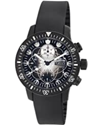 Cheap Price Fortis Men's 638.28.17 K B-42 Black Chronograph Watch Special offer
