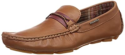 Provogue Men's Leather Loafers and Mocassins