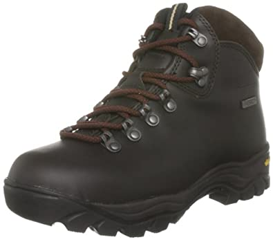 Karrimor Women's ksb Coniston L weathertite Dark Brown Walking Boot K125DKB145 4 UK