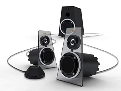 Altec Lansing MX6021E Speakers