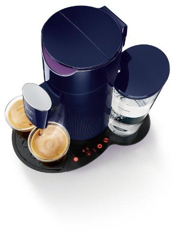 philips senseo hd7870 41 kaffeepadmaschine w. Black Bedroom Furniture Sets. Home Design Ideas