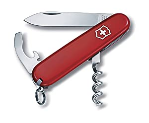 Victorinox Swiss Army Waiter Pocket Knife
