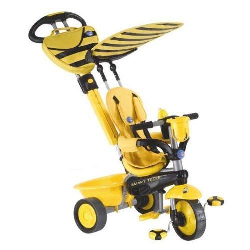 Bee Smart Trike Zoo 3 In 1