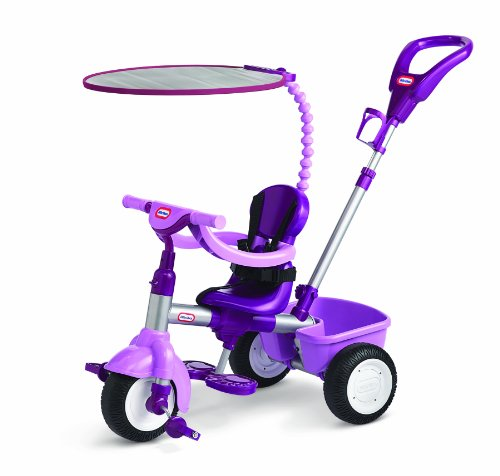 Little Tikes 3-in-1 Trike for Girls