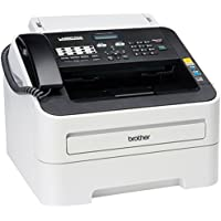 Brother IntelliFAX 2840 Laser Fax Machine with Copier and Printer