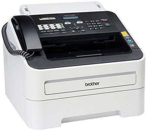fax termico: