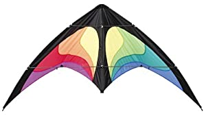 HQ Kites and Designs HQ Yukon Series Beach and Fun Sport Kite (Rainbow) at Sears.com