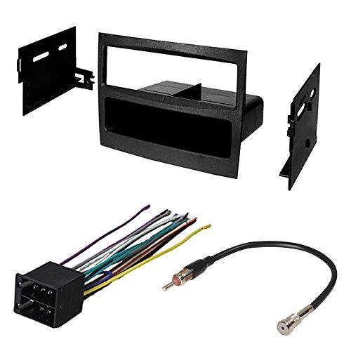 car-stereo-radio-cd-player-receiver-install-mount-kit-harness-radio-antenna-adapter-pontiac-gto-2004
