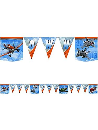 Disney Planes Celebration Banner (1ct)