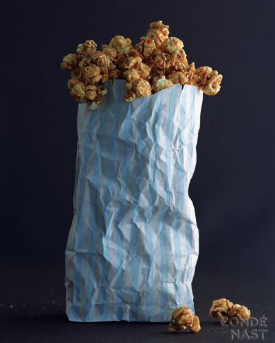 Gourmet Kettle Corn