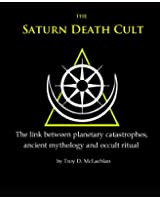 The Saturn Death Cult (English Edition)