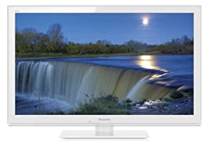 Panasonic VIERA TC-32LEW56 32-Inch 60Hz LCD TV (White)