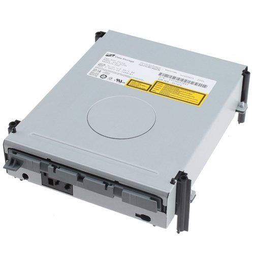 Image® Replacement Dvd Drive For Xbox 360 - Dvd Drive Hitachi Lg 59Dj 79Fx Gdr-3120L