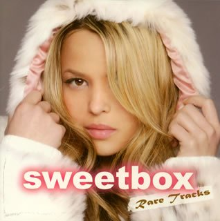 Sweetbox - Rare Tracks (TW Ver) - Zortam Music