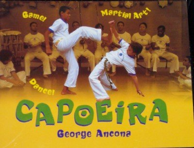 Capoeira, Literature Book Level 3 Unit 6 Book 3: Houghton Mifflin Journeys (Hmr Journeys/Medallions/Portals 2010-12)
