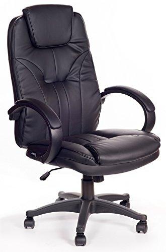Stil sedie poltrona sedia ufficio su slitta modello milano for Sedie da ufficio milano