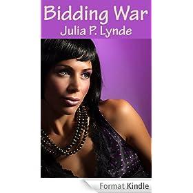 Bidding War (English Edition)