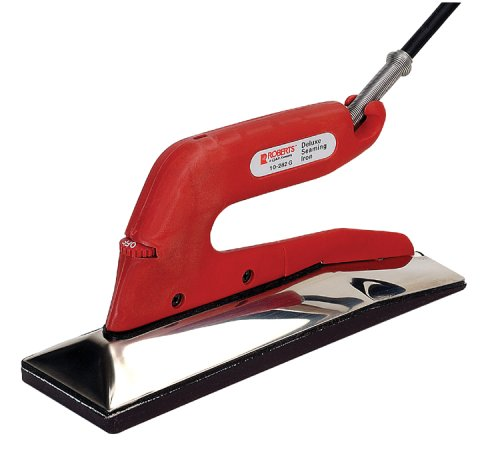 Roberts 10-282G Seaming Iron