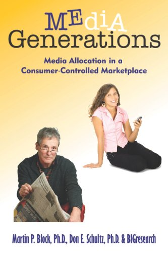 Media Generations: Media Allocation In A...