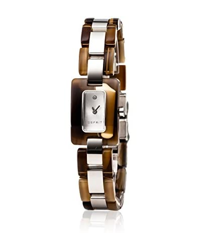 ESPRIT Reloj de cuarzo Woman Desert