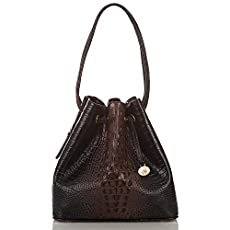 Trina Shoulder Bag<br>Cocoa Melbourne