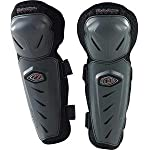 2013 Troy Lee Designs Youth Knee Guards (BLACK)