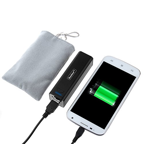 Danibos 5000mAh Power Bank