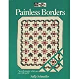Painless Borders (0943574986) by Schneider, Sally