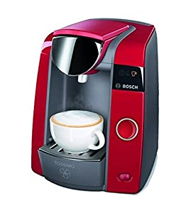 Tassimo Coffee Maker For Office : Amazon.com: Tassimo Coffee Maker T47: Kitchen & Dining