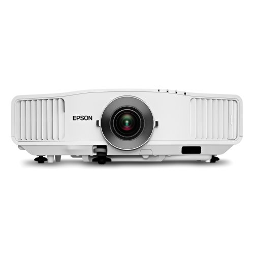 Epson PowerLite 4100 Business Projector (XGA Resolution 1024x768) (V11H380020)
