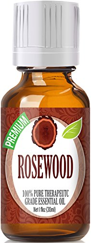 Rosewood (30ml) 100% Pure, Best Therapeutic Grade Essential Oil - 30ml / 1 (oz) Ounces