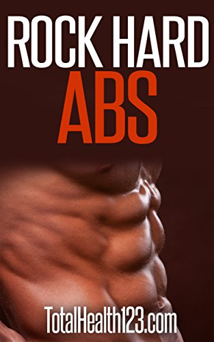 Rock Hard Abs (English Edition)