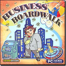 Casualarcade Games BUSINESSBDWLK Business Boardwalk - 1