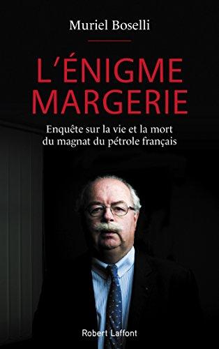 L'Énigme Margerie