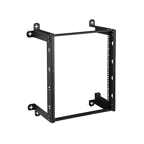 V Line Fixed Wall Rack, 12U (Topeak Hummer compare prices)