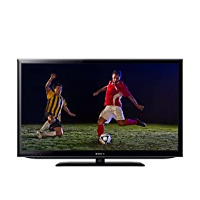 Sony BRAVIA KDL46EX640 46-Inch 1080p LED Internet TV, Black