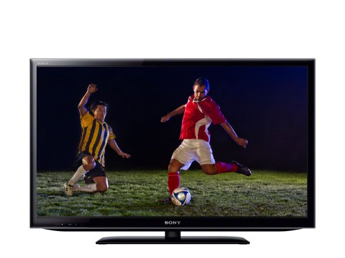 Sony BRAVIA KDL55EX640 55-Inch 1080p LED Internet TV, Black
