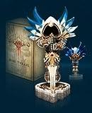 Diablo III  ディアブロ 3 フィギュア MINI TYRAEL SIDESHOW サイドショウ