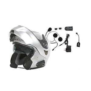 chatterbox xbi2 h bluetooth helmet communication kit for the hjc is max bt helmet 740 0100 00. Black Bedroom Furniture Sets. Home Design Ideas