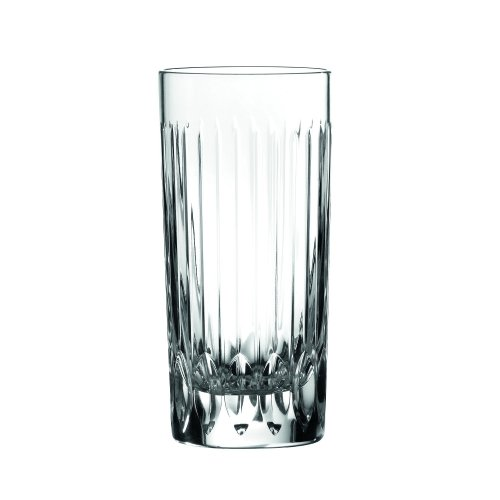 Royal Doulton Crystal Manhattan Highballs - Set(S) Of 4