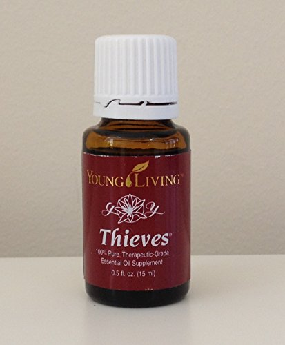 Thieves 15 milliliter bottle