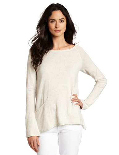 Margaret O'Leary Women's One Pocket Pullover Sweater