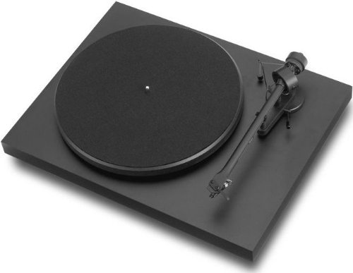 Pro-Ject Debut III Turntable