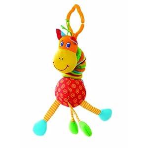 Tiny Love Tiny Smarts Jittering Activity Toy