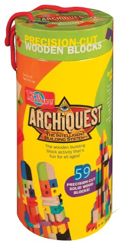 New T S Shure Architectural Elements 59 Piece