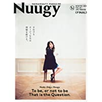 Nuugy 表紙画像