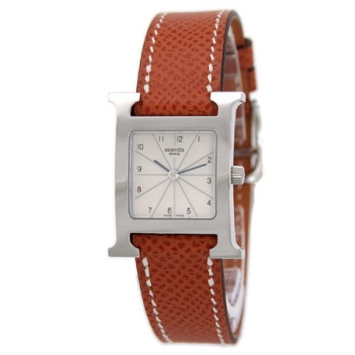 Hermes Watches free shippind deal: Hermes H-our Watch # HH1.210.260.UGO