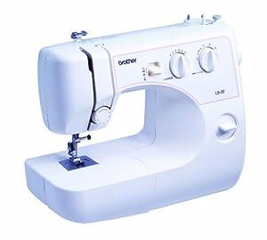 sewing machine ls 30