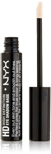 NYX Cosmetics Eye Shadow Base, High Definition, 0.28 Ounce
